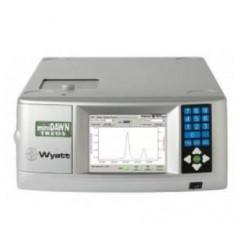 3角度激光光散射凝胶色谱仪