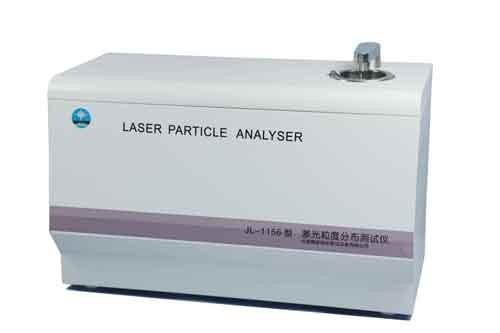 湿法台式激光粒度仪的图片