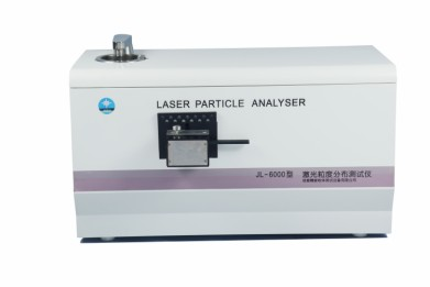 干湿两用激光粒度仪的图片