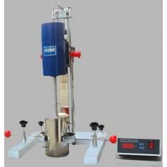 SDL-400型搅拌砂磨分散多用机