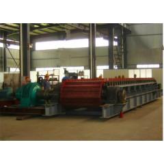 GBZ1250×11000重型板式給礦機
