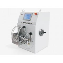 实验室纳米涡轮式砂磨机的图片