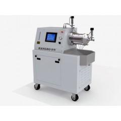 纳米涡轮式砂磨机