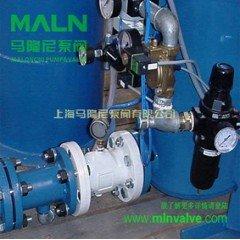 气动挤压阀、箍断阀、挠性阀、气鼓阀,气囊阀