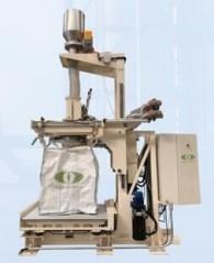 康柏斯全自动大袋包装机的图片