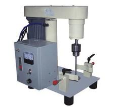 LFS單軸攪拌機