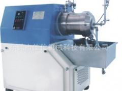 JX6-NT系列 高效涡轮纳米砂磨机