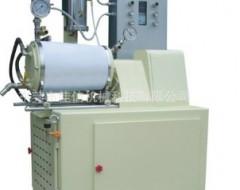 纳米型卧式砂磨机(1.4L)