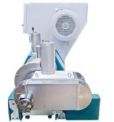 高效动态离心分离●纳米砂磨机