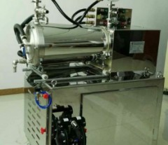 食品药品软胶囊及各种纳米产品研磨