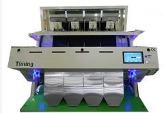 韩国杂粮专用色选机的图片
