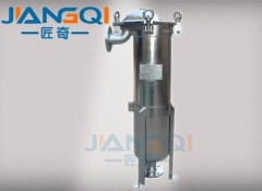 匠奇JQCD柴油過濾機_工業柴油過濾機_柴油過濾設備