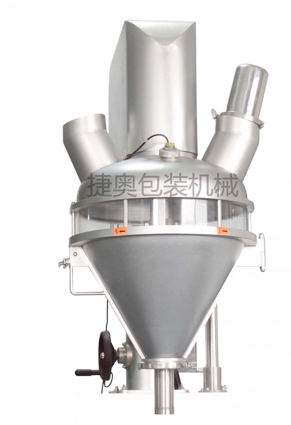 JA-50LB螺杆计量机的图片