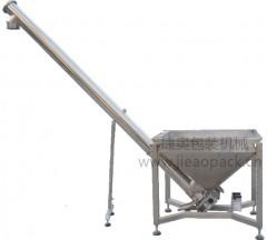 JAT-F180 螺旋振动上料机的图片
