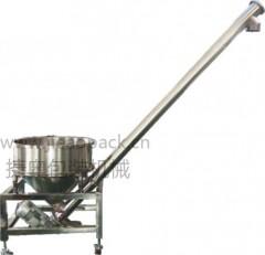 JAT-Y100 螺旋振动提升机的图片