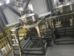 羅茨風機:配套稱重配料生產線