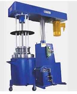 SBM系列篮式珠磨机的图片
