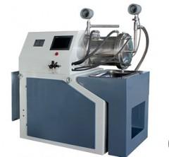 WBS系列涡轮式砂磨机的图片