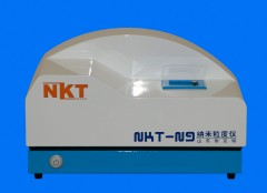 NKT-N9纳米激光粒度仪