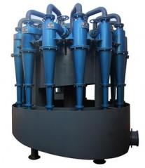 水力旋流器