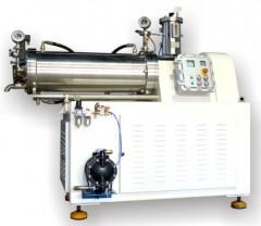 KFM30LC-60LC直桶砂磨机的图片