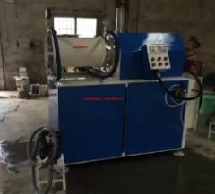 30L涡轮砂磨机