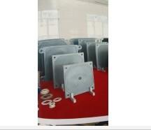 高压隔膜滤板1250型的图片