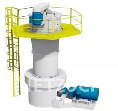 Altai - 摇摆式滚筒研磨机的图片