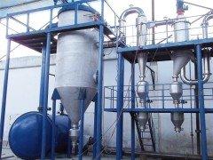 惰性气体保护气流粉碎分级机、易燃易爆专用设备的图片
