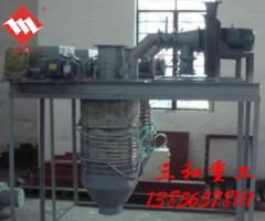 电厂粉煤灰散装机的图片