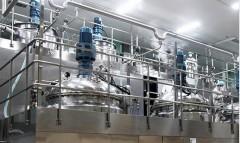 鋰電正極材料整體設計規劃