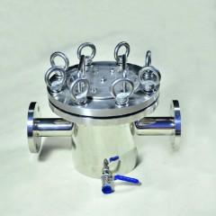 除鐵器-磁性過濾器