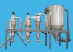 碳化硅微粉专用气流分级机的图片
