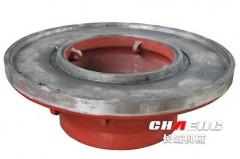大型立磨机磨盘铸钢件一般采用什么材质