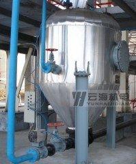 浓相紊流双套管输送泵的图片