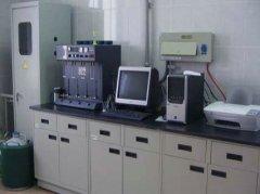 3H-2000Ⅱ型全自動氮吸附比表面積測定儀