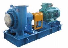 ZGTX系列耐腐耐磨脱硫泵
