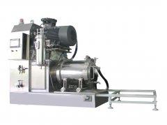 涡轮式纳米砂磨机-90L的图片