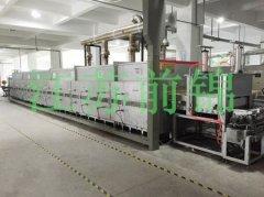 RTB系列高镍氧气辊道炉(0-1800℃)