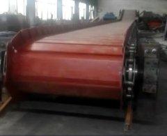 東北地區HB重型鏈(鱗)板輸送機的圖片