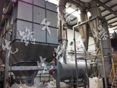 石墨专用闪蒸干燥机