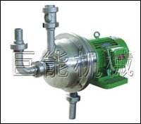 LHB系列离心混合泵