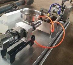 实验室3d打印耗材挤出生产线