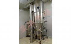 FG系列沸騰干燥機