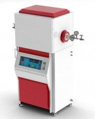 TF1400真空氣氛高溫管式爐