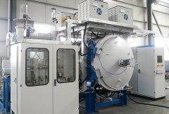 金屬注射成型制品專用真空脫脂燒結爐