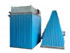 LCM-DG型長袋離線脈沖除塵器