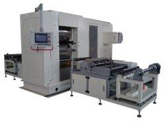 锂电轧制设备600辊轧制片线