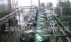 樹脂生產成套設備