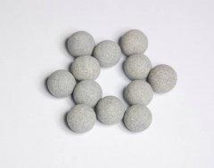 高鋁瓷、氧化鋁類拋光石